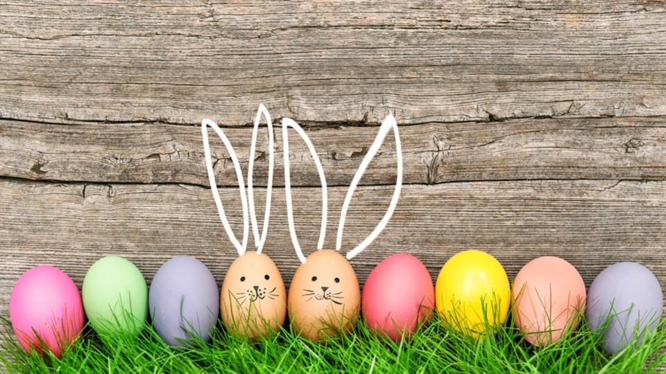 its no secret that it takes more time to set up an easter egg hunt than it does to find and consume the goodies in the eggs